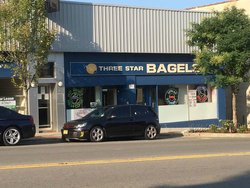 Three Star Bagels Inc