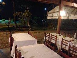 Restaurante Talisma