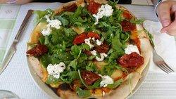 La Fiamma Pizzaria Restaurante