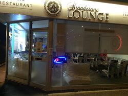 Broadstone Lounge