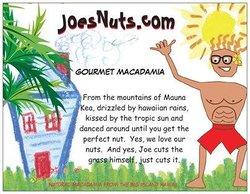 Joe's Nuts