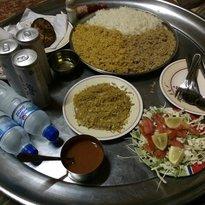 Bin Ateeq Restaurant