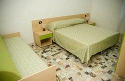 Bed & Breakfast Casa Allineri