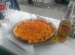 Zeus Pizza & Pide