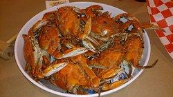 Mick's Crab House