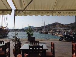 Denizciler Dernegi Cafe