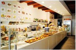 Dolce Freddo - gelateria caffetteria yogurteria