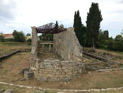 Palaiopolis Archeological Site