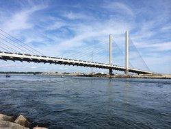 Indian River Inlet Bridge
