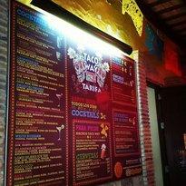Taco Way Tarifa
