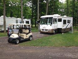 Hickory Ridge Golf And RV Resort