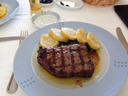 Restaurante Hotel Parador Santa Catarina