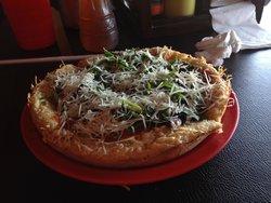 Nando's Pizza