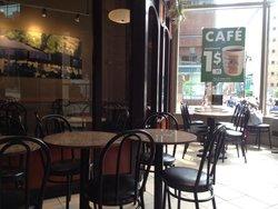 Al Van Houtte Cafe