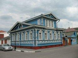 Museum Samovarov