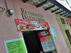 Restaurante Delicias Chapinas