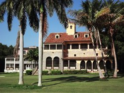 Deering Estate