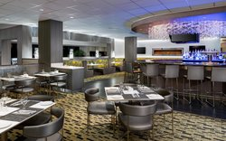 Fire/Vine Grill & Bar- Enjoy your favorite beverage, keep up with your favorite sports team