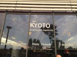 via kyoto