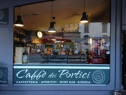 Caffe Dei Portici