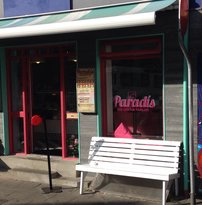 Paradís Ice Cream Parlor