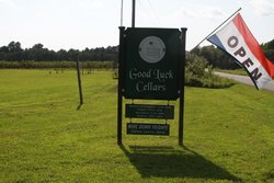 Good Luck Cellars