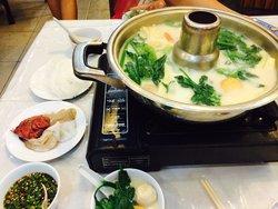 Restoran Cin Yen Medan