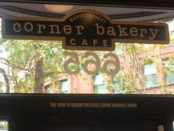 corner bakery cafe san francisco