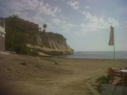 Chiringuito Costa Tranquila