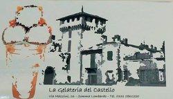 La Gelateria del Castello