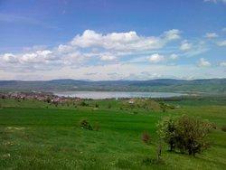 Yenicaga Lake