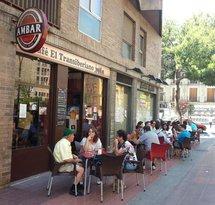 Cafe El Transiberiano