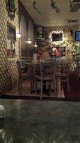 The Villa Italian Bar & Grill