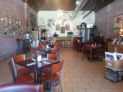 Cooper's 66 coffee shop & eatery