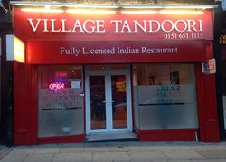 Village Tandoori