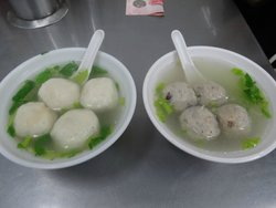 Jia Xing Fish Ball