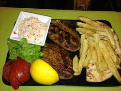 Grill House Greek Original Souvlaki