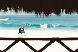 Desayunos con vista al mar