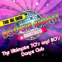 Boogie Nights at Montbleu