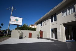 Surf Beach Motel