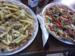 Pizzeria dei Desideri