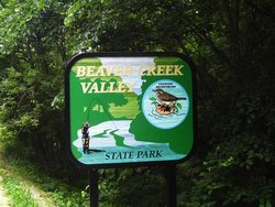 Beaver Creek Valley State Park