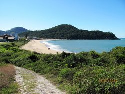 Praia da Ilhota