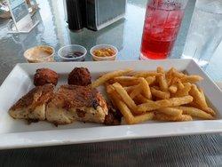 Sharkbite Bar & Grill