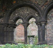 St Bavo's Abbey