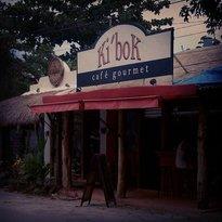 Ki' Bok Cafe Gourment