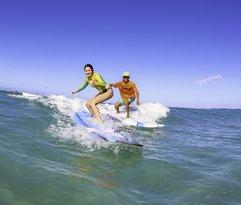 Big Wave Dave Surf Co