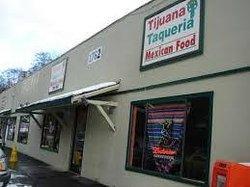 Tijuana Taqueria