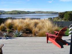 Waikava Harbour View
