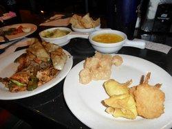 Osaka grille and buffet